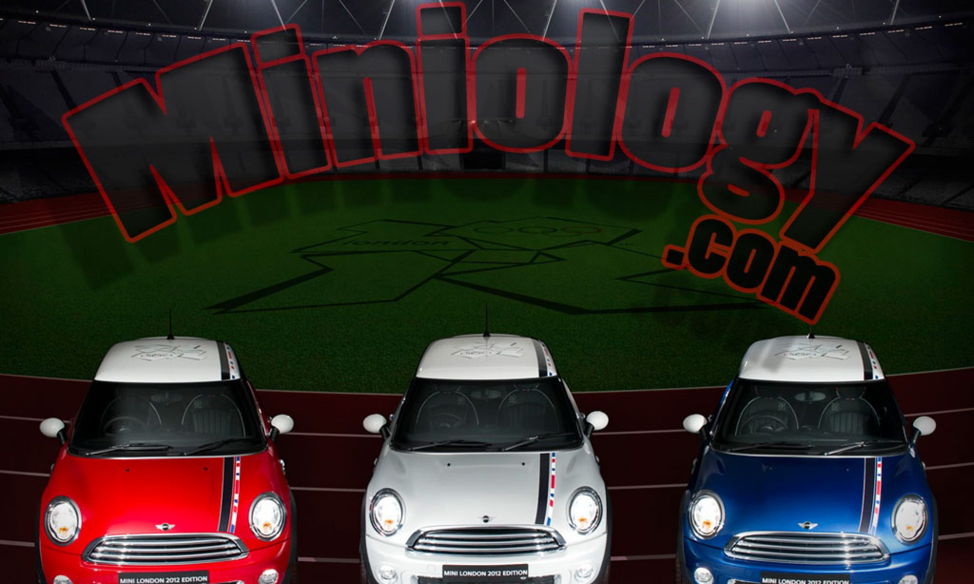 MINIOLOGY - Mini Cooper News, Events, Clubs, TV, Radio, and Community Podcast!